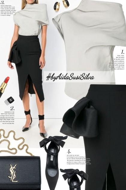Chic Look- Combinaciónde moda