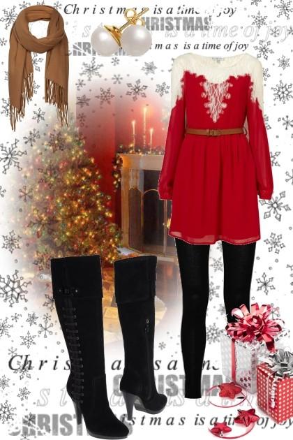 Christmas1- Fashion set