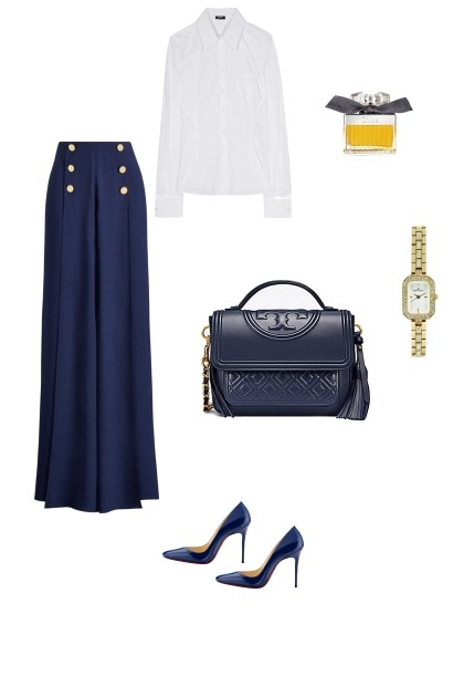 классика- Fashion set