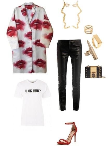 драма- Fashion set