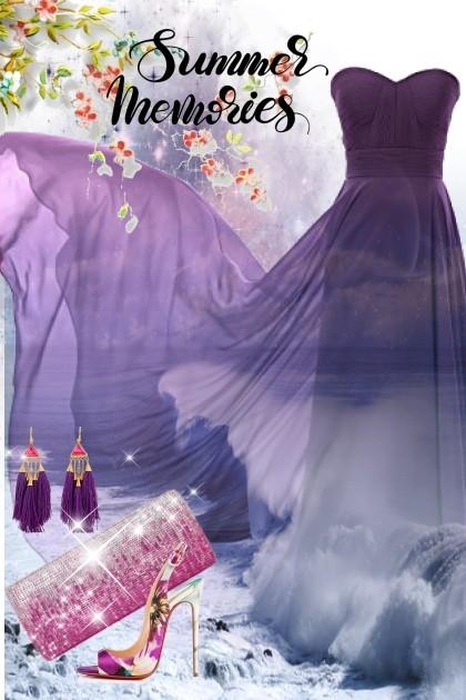 Memories- Модное сочетание