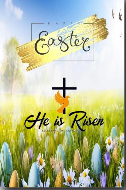 Happy Easter- 搭配