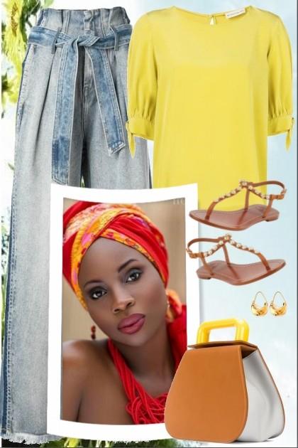 Pretty women- Fashion set