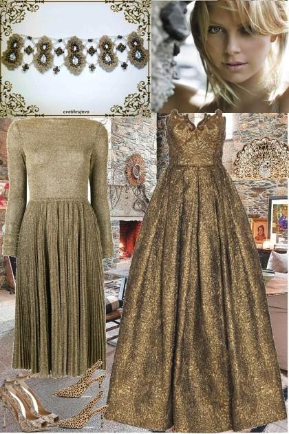 камень- Fashion set