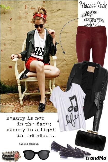 P.R.S.- Fashion set