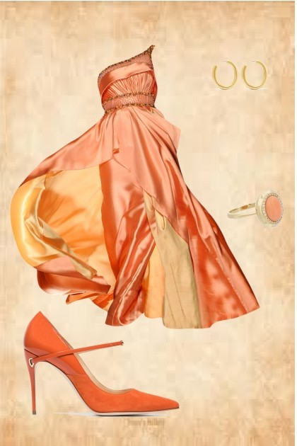 ее- Fashion set