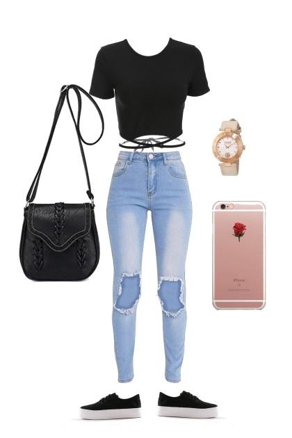 look laura- Fashion set