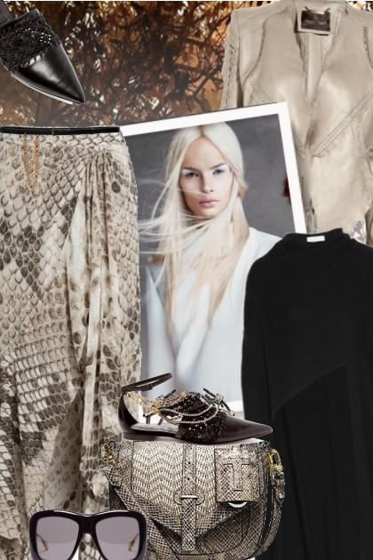 #251- Fashion set
