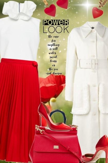 #253- Fashion set