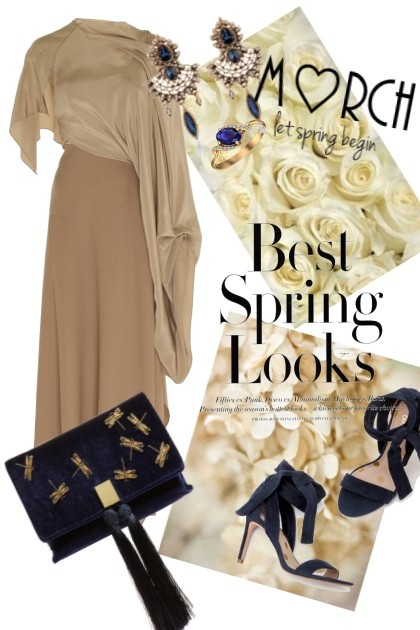 Women's day- Fashion set