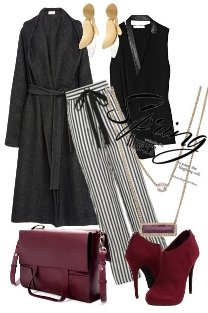 Shoes in theme- Fashion set