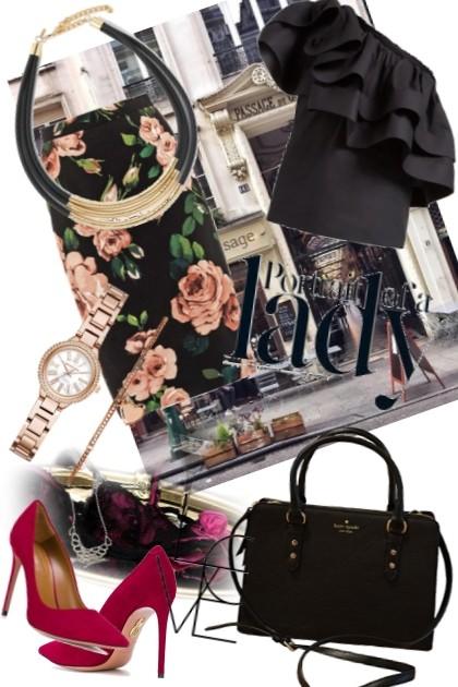 My temptation- Fashion set