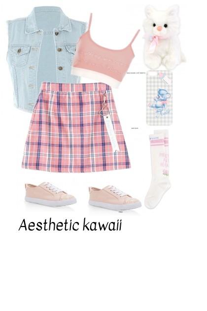 *~Kawaii~*- Fashion set