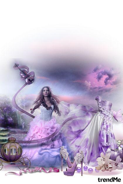 Fairy tale- Fashion set