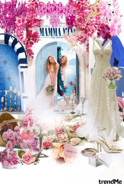 Mamma mia- Fashion set