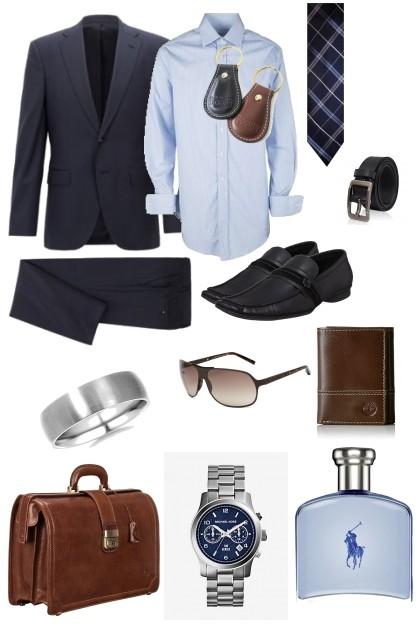 Boss B- Fashion set