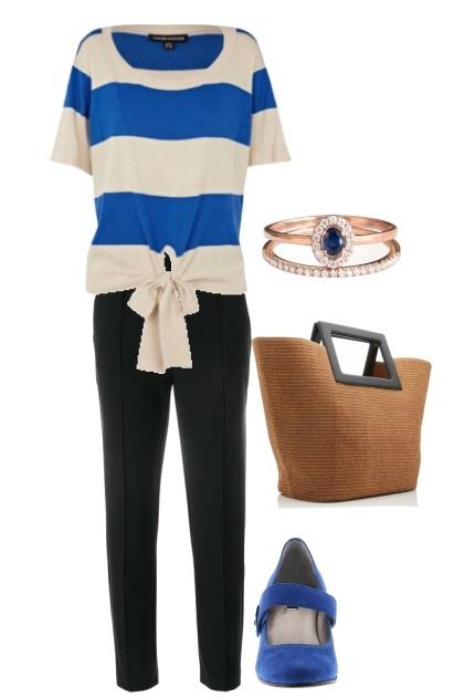 J4- Fashion set