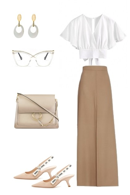 CLASICO - MUJER- Fashion set