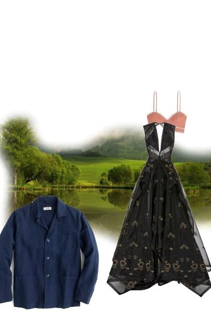 summer- combinação de moda