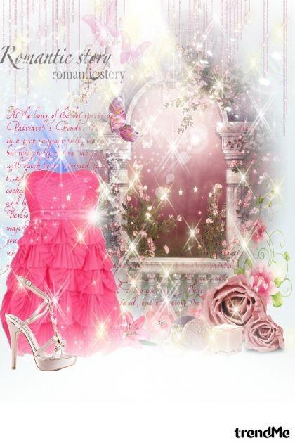 Romantic story ... <3- Fashion set