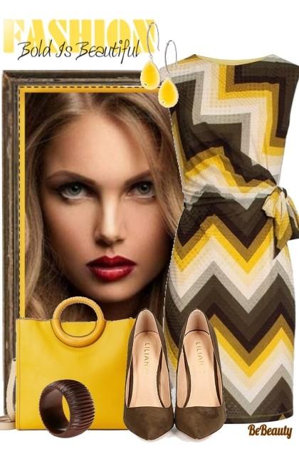 nr 96 - Elegance- Fashion set