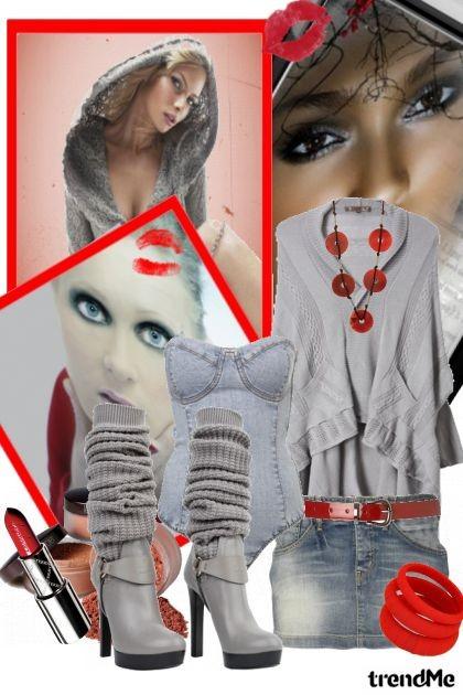 how come!?- Fashion set