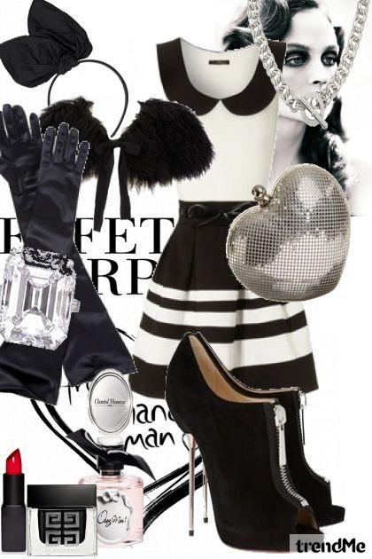 dolly glamour- Fashion set
