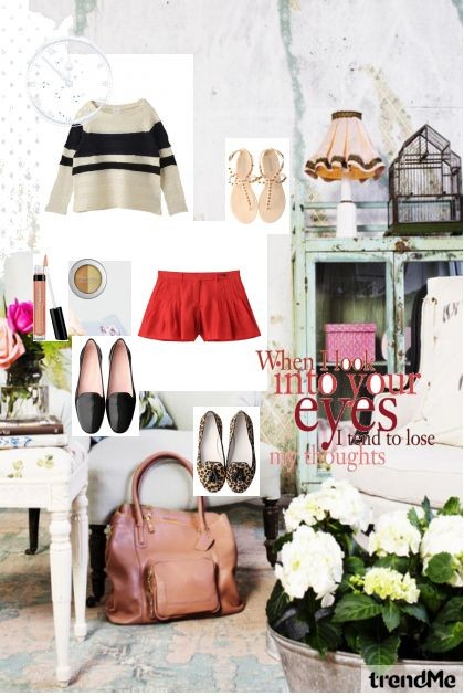 Which shoes look good?- Fashion set