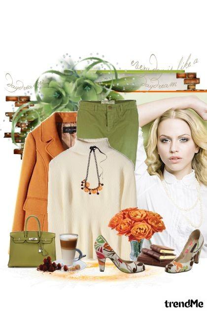 sareno- Fashion set