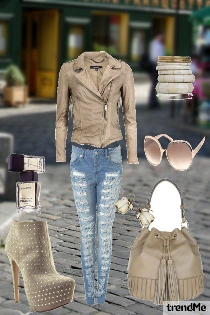 Oh, I love it!- Fashion set