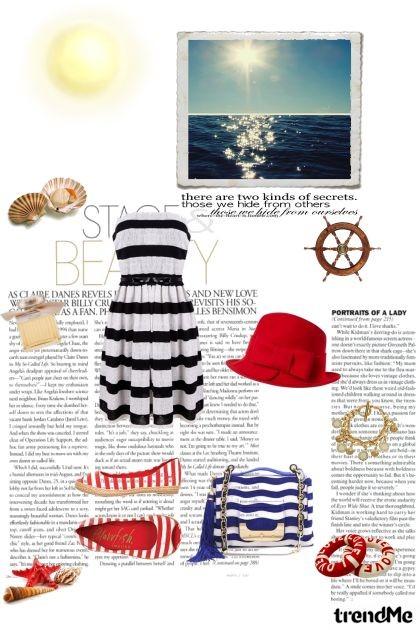 For amazing summer- Fashion set