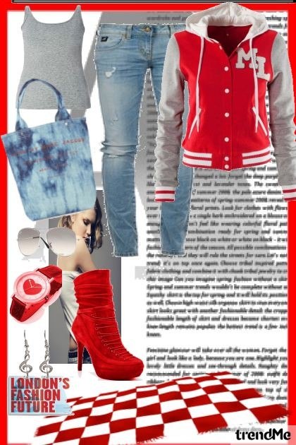 cASual- Fashion set