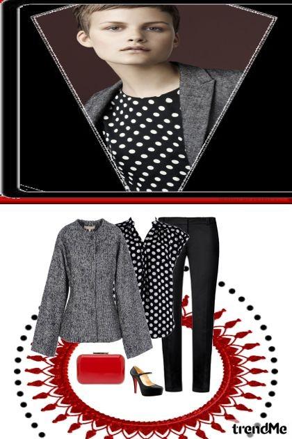 Tonie- Fashion set