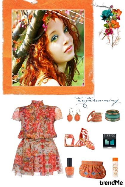 Daydreaming- Fashion set