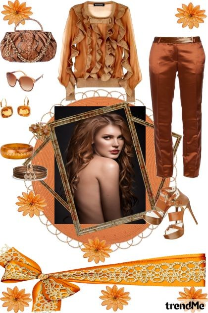 Carlina- Fashion set
