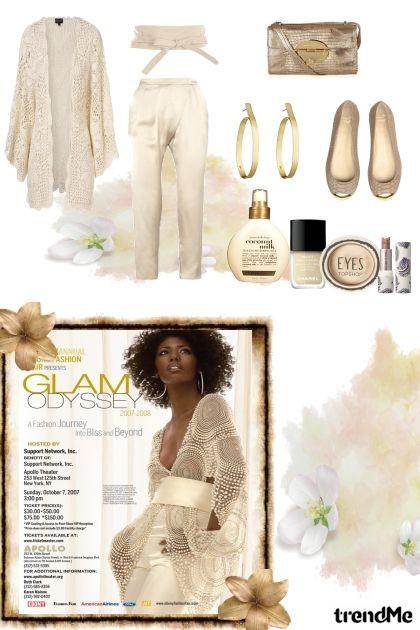 Felicia- Fashion set