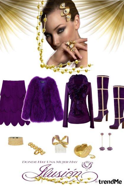 Marlena- Fashion set