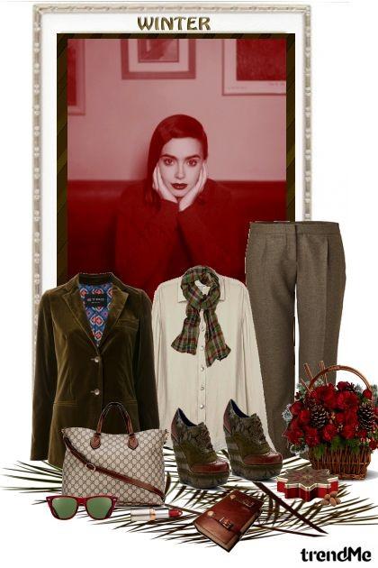 Edie- Fashion set