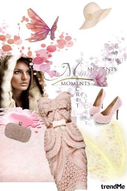 Moderna princeza- Fashion set