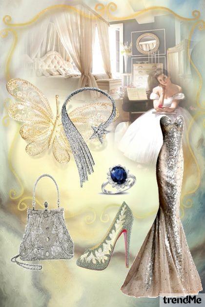 Sonho- Fashion set