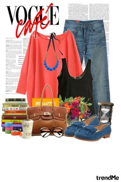 Ideal para la Universidad- Fashion set