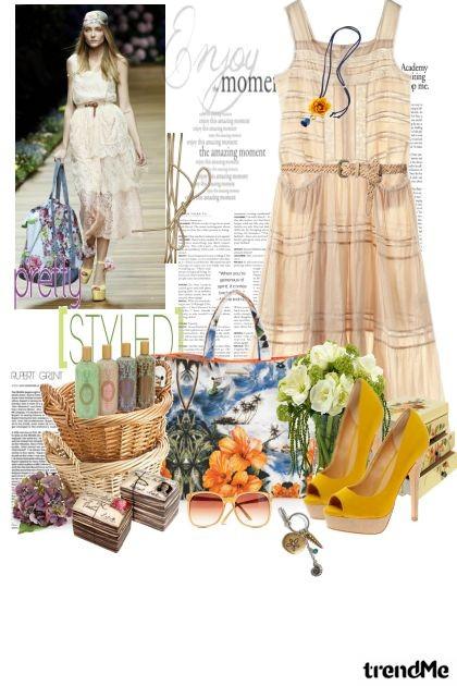Fresco_=)- Fashion set