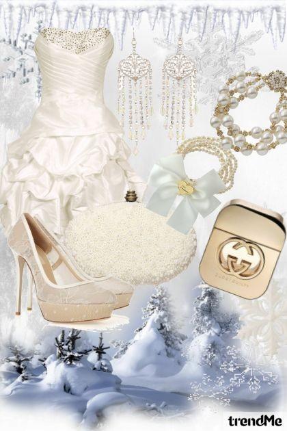 Winterwonderland- Fashion set