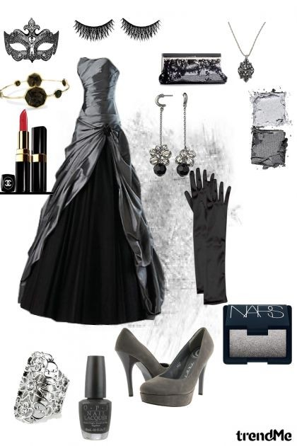 My Immortal- Fashion set
