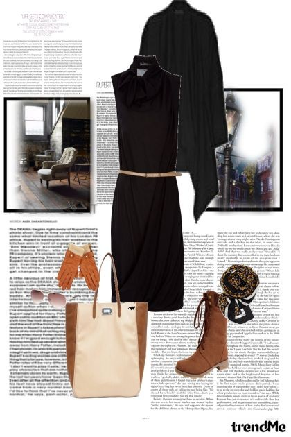 Svakodnevno- Combinaciónde moda