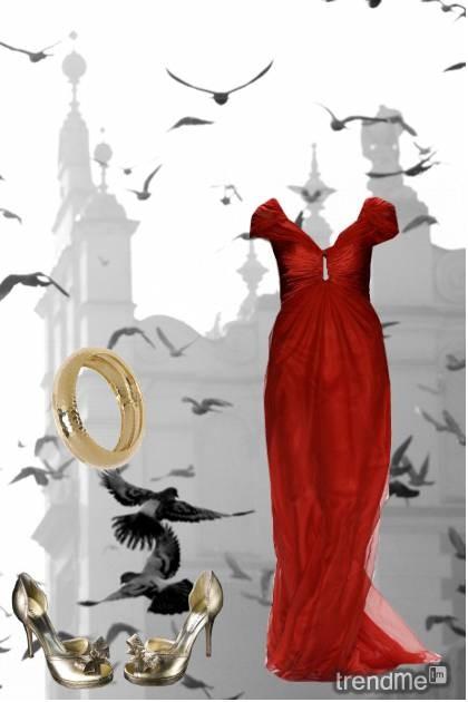 Ball of The Vampires - Fashion set
