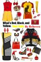Red,Black and Yellow