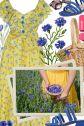 Cornflower Girl
