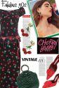 Cherry Bomb: Fabulous 50s