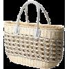 バナー バレット【Spiritu】メタリックカゴバッグL - Bag - ¥5,145  ~ $45.71